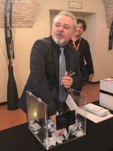 Italian Pool sorteggio premi Convegno