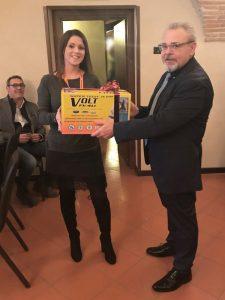 Italian Pool sorteggio terzo premio
