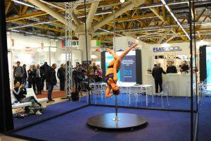 Forum Piscine 2019 Italian Pool srl - show