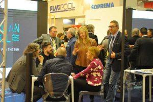 Forum Piscine 2019 Italian Pool srl