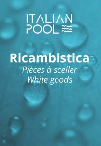 Catalogo 2019-2020 di Italian Pool capitolo accessoristica
