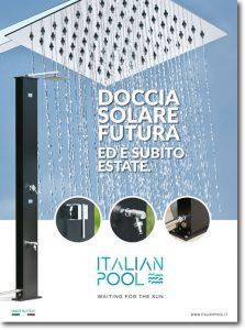 doccia solare futura