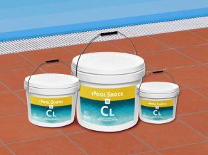 prodotti chimici per piscina, per il trattamento invernale